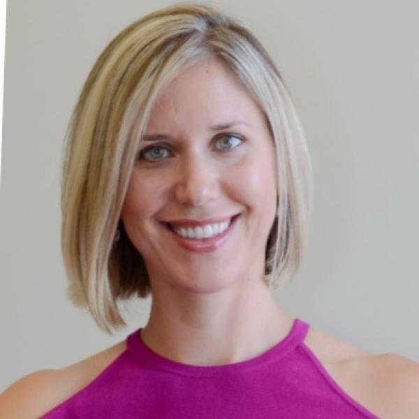 Jenna Filipowski headshot